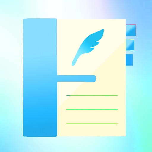 Myできたこと日記 -小さな成功習慣を記録するノートアプリ