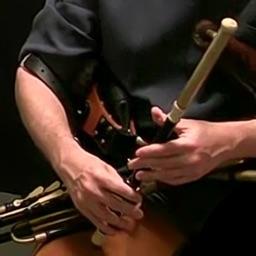 Uilleann - Irish Bagpipes
