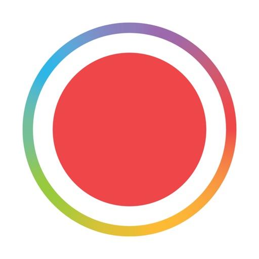 Spark Camera - Video Editor icon