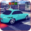 Fast Taxi Drive 3d