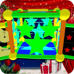 Christmas Box Shooter