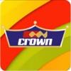 Crown Colour App