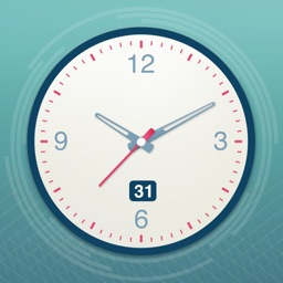 World Clock for Time Zones