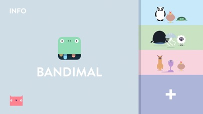 BANDIMAL Screenshot 4