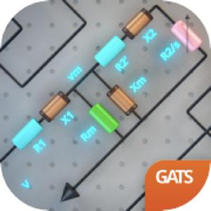 AC Motor Parameters - Education app