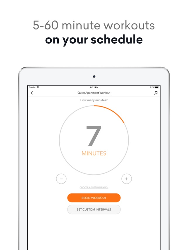 sworkit workouts plans on the app store