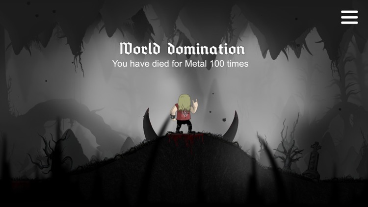 Die For Metal Again screenshot-4
