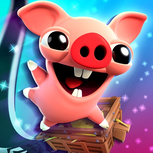 Bacon Escape 2 app for ipad