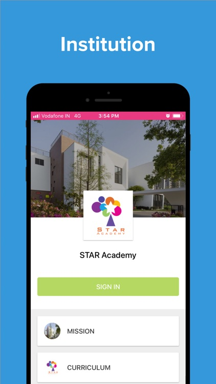 Star Academy Education