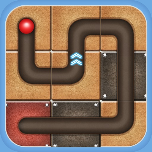 Download Gravity Pipes free for iPhone, iPod and iPad
