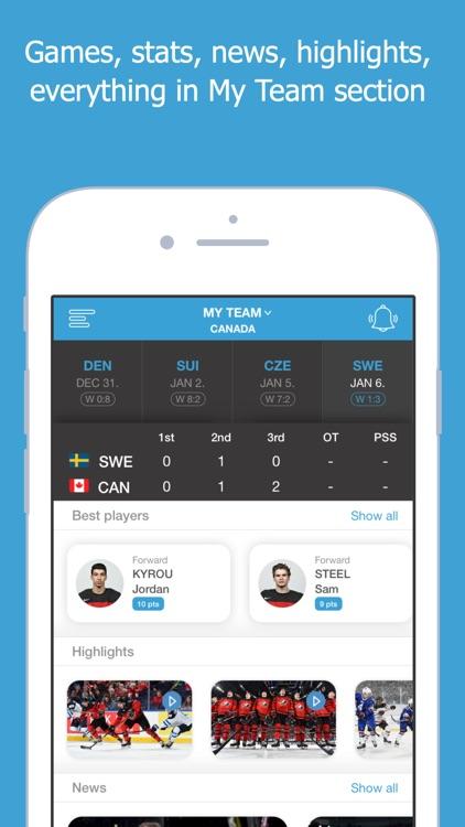 2019 IIHF screenshot-4