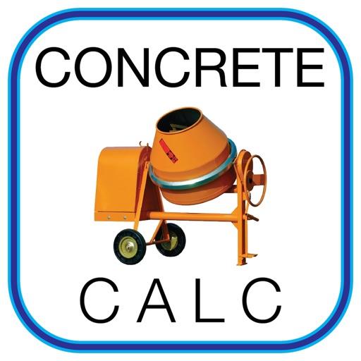 Concrete Calc Professional