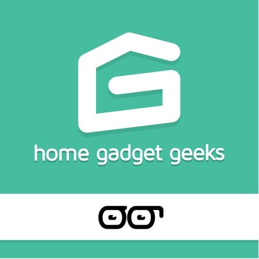 Home Gadget Geeks iOS App