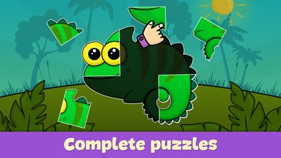 Toddler puzzle games for kids for Windows