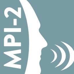 MPI-2 Stuttering Treatment