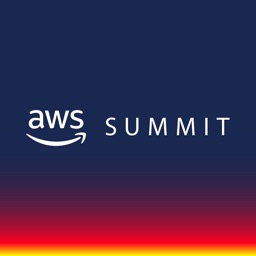 AWS Summit 2018 Official App