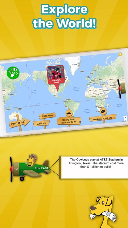 News-O-Matic: Reading for Kids screenshot-3