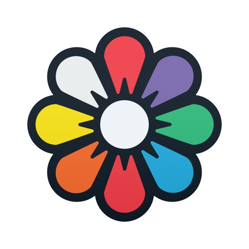 Recolor - Coloring Book App Data & Review - Entertainment - Apps ...