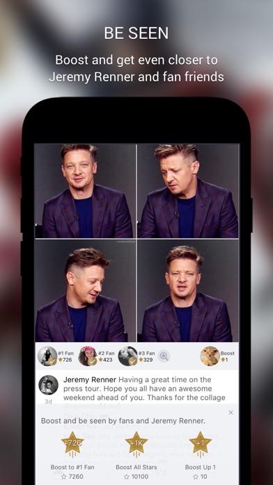 Jeremy Renner app image