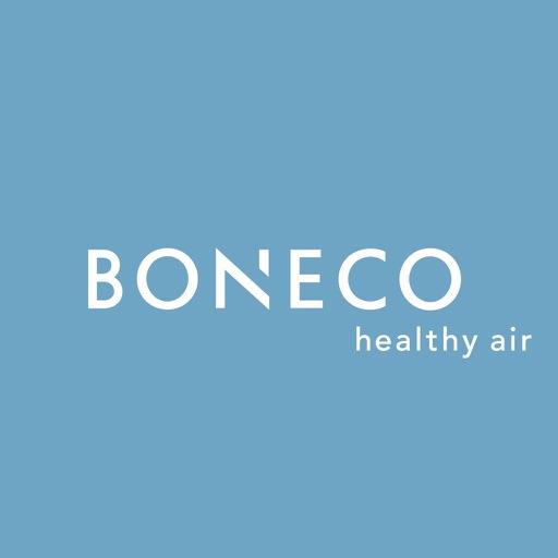 BONECO healthy air