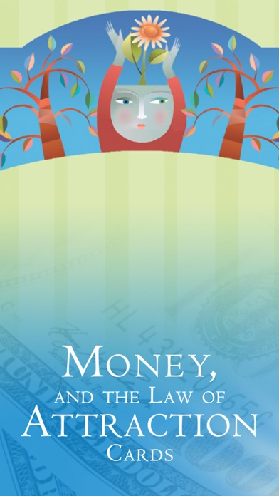 Money and Law of Attraction screenshot 1