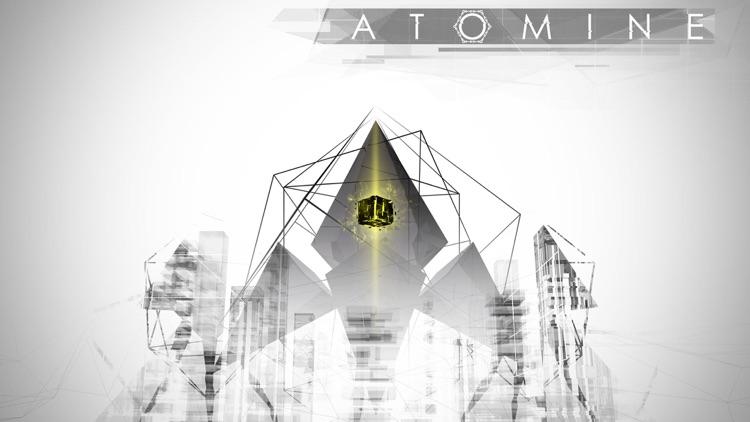 ATOMINE screenshot-0