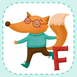 F for Fox - Learn the ABCs