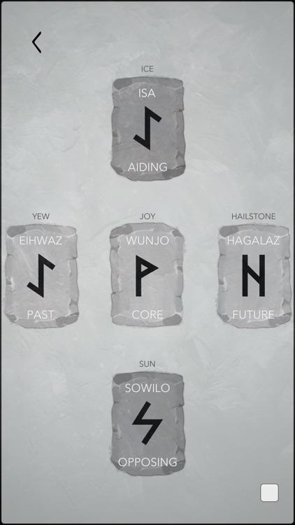 Elder Runes