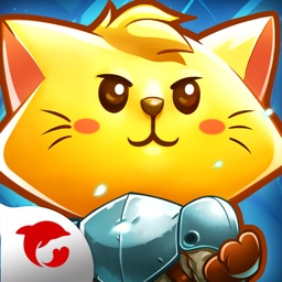 Cat Quest - Open World Catventure