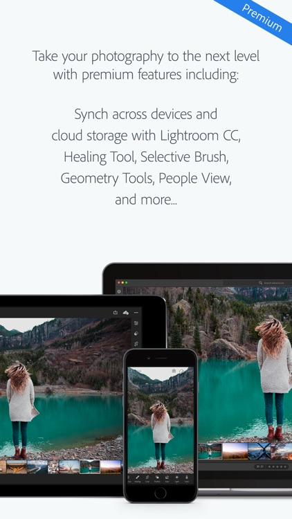 Adobe Lightroom CC screenshot-9