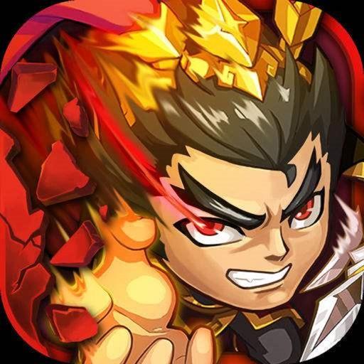 群雄三国志-角色扮演回合制游戏 iOS App