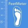 Feet Meter - 写真からの靴と足のサイズ - iPhoneアプリ