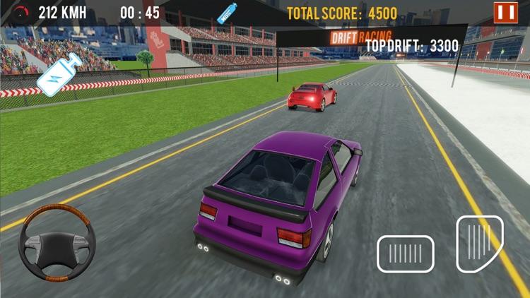 Real Drift Car Racing Fever screenshot-3
