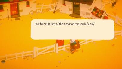 The Stillness of the Wind Screenshot 5