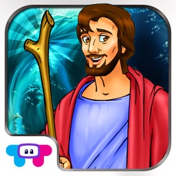Moses - Biblical Adventure