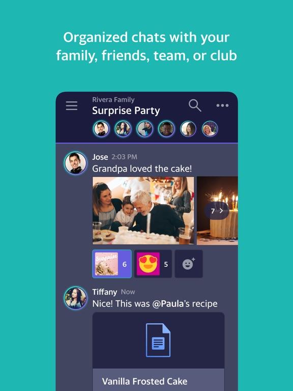 Squirrel - Group Messaging screenshot 8