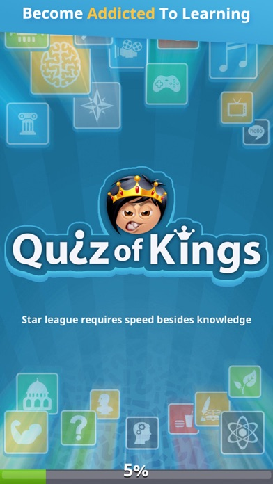 Quiz of Kings (online)