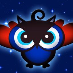 Owlsmoji Fun Stickers