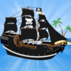 Activities of Pirate Cracker