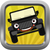Offroad and 4x4 Emojis +