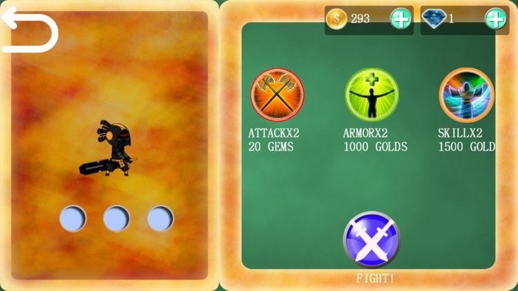 Adventure X : Dragon Treasure screenshot-3