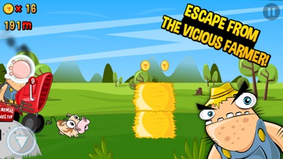 Run Cow Run Screenshots