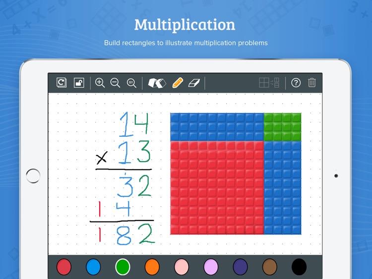 Math-U-See® Manipulatives screenshot-4