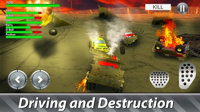 Extreme Derby Destruction Full screenshot 2