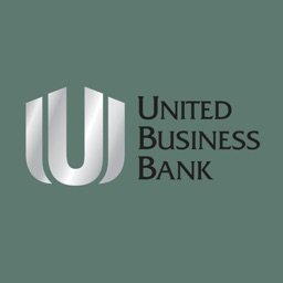 United Business Bank Mobile for iPad