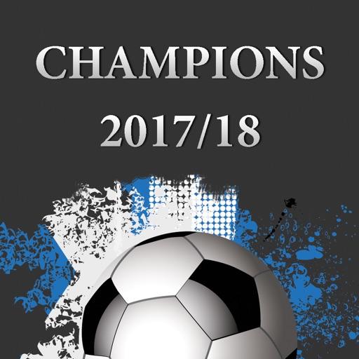 Live Champions League 2017-18