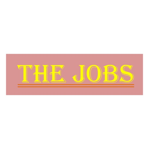 The Jobs mag