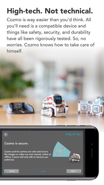 Cozmo screenshot-4