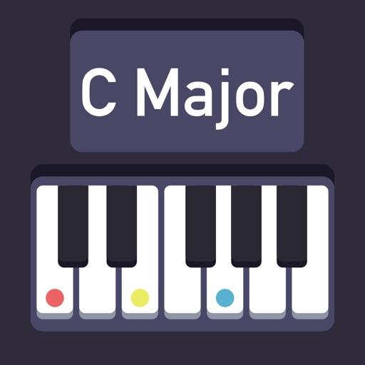 ピアノ - 即興ピアノ