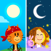 Comomola Friendly pack - Daytime adventures and night tales for kids